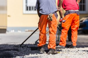 Flower Mound Paving Pros - Commercial Paving Services